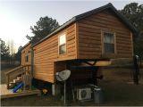 Gooseneck Tiny Home Plans Refreshing Tiny House is Built Using Gooseneck Trailer