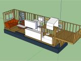 Gooseneck Tiny Home Plans the Updated Layout Tiny House Fat Crunchy