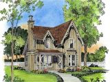 Gothic Revival Home Plans Gothic Revival Gem 43044pf Architectural Designs