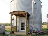 Grain Silo Home Plans How to Build A Grain Bin House Sani Tred