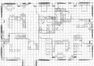 Graph Paper For House Plans How To Draw A Floor Plan Like A