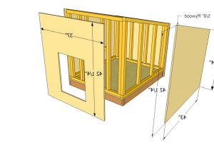 Great Dane Dog House Plans Dog House for Great Dane Unique 840 Best Gentle Giant