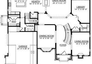 Great Floor Plans for Homes 2 Story Great Room Floor Plans thefloors Co