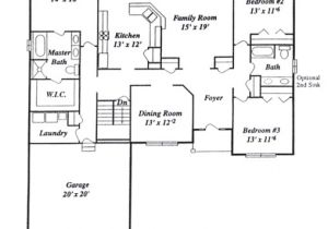 Great Floor Plans for Homes Floor Plans with Great Rooms Homes Floor Plans