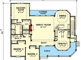 Great Home Plans Great Little Ranch House Plan 31075d Architectural