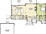 Great Home Plans House Plan Two Story Great Room