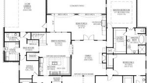 Great House Plans for Entertaining 653326 Great Country French Plan with Outdoor