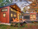 Great Small Home Plans Amplified Tiny House Lets Musician Homeowner Rock Out In