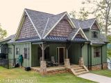 Great Small Home Plans Small Cottage Plan with Walkout Basement Cottage Floor Plan