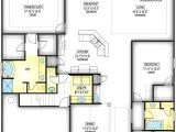 Great southern Homes Floor Plans Carolina C Great southern Homes