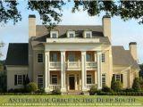 Greek Revival Home Plans Stephen Fuller Designs Greek Revival Home Ideas