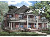 Greek Revival Home Plans Weldon Manor Greek Revival Home Plan 055s 0013 House