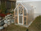 Green Built Home Plans My Homemade Greenhouse Thinman 39 S Blog