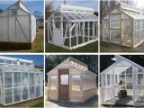 Green Home Plans Free 15 Free Greenhouse Plans Diy