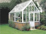 Green Homes Plans Love This Beautiful Victorian Style Greenhouse Green