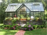 Green House Plans with Photos 23 Wonderful Backyard Greenhouse Ideas