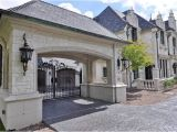 Grollo Homes Floor Plans Take A Look Inside This French Chateau In Dallas with Its
