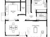 Ground Floor First Floor Home Plan Build Floor Plans Dp Group Homes