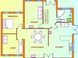Ground Floor First Floor Home Plan Ground Floor First Floor Home Plan House Design Ideas