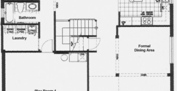 Ground Floor First Floor Home Plan Luxury Ground Floor First Floor Home Plan New Home Plans