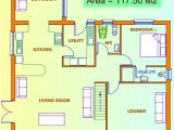 Ground Floor Plan for Home Ground Floor Plans Of A House House Design Plans