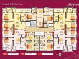 Group Home Floor Plans Overview Vardhman aspire Narayan Sagar Vardhman Group