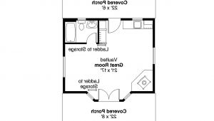 Guest Cottage Home Plans Cottage House Plans Guest Cottage 30 727 associated