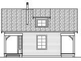 Guest Cottage Home Plans Guest Cottage Home Plans