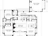 Guest Cottage Home Plans House Plans with attached Guest Quarters