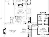 Guest Cottage Home Plans Introducing House Plan Thursday Coastal Living House Plan