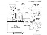 H and H Homes Floor Plan H Shaped Ranch House Plans