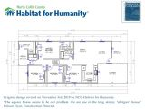 Habitat for Humanity Home Plans S W Escambia 816 West Belmont Avenue Habitat for Humanity