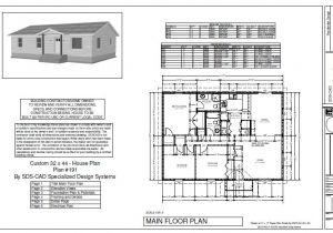 Habitat for Humanity House Floor Plans Habitat House Plans Smalltowndjs Com