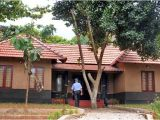 Habitat Homes Kerala Plan Close to Nature In A Mud House Kerala the Hindu
