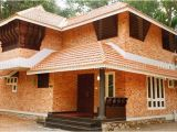 Habitat Homes Kerala Plan This Baker Model Home In Adoor is Truly A Visual Treat