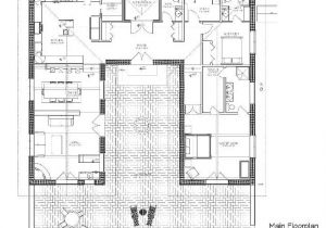 Hacienda Home Plans Nice Hacienda Style House Plans 4 Hacienda House Plans