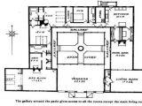 Hacienda Style Homes Floor Plans Hacienda Style House Plans with Courtyard Mexican Hacienda