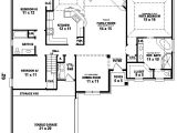Halifax Home Plan Halifax Grove Traditional Home Plan 087d 0268 House