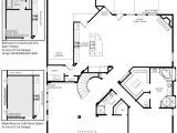 Hallmark Homes Floor Plan Hallmark Design Homes Floor Plans