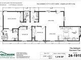 Hallmark Mobile Home Floor Plans Hallmark Design Homes Floor Plans Home Design and Style