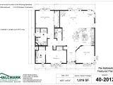 Hallmark Mobile Home Floor Plans Hallmark Design Homes Floor Plans