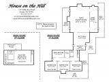 Hamph Homes Floor Plans Maps Floor Plans House On the Hill
