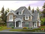 Hampton Shingle Style House Plans Hampton Shingle Style House Plans 3d Multigenerational