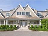 Hampton Shingle Style House Plans Hamptons Shingle Style House Plans House Design Plans
