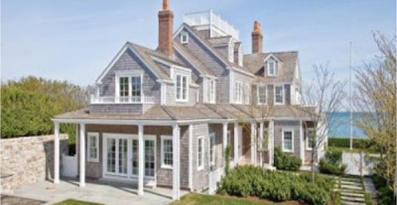 Hampton Shingle Style House Plans Nantucket Shingle Style House Plans Nantucket Shingle