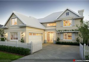 Hamptons Home Plans Hampton Style House Plans Australia Favorite Places