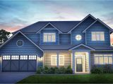 Hamptons Home Plans Maple House Hampton Style Home Storybook Designer Homes