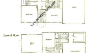 Hancock Homes Floor Plan Hancock Model In the Liberty Lakes Subdivision In Wauconda