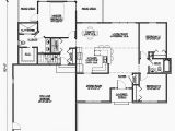Handicap Accessible Homes Floor Plans 3 Bedroom Wheelchair Accessible House Plans Universal