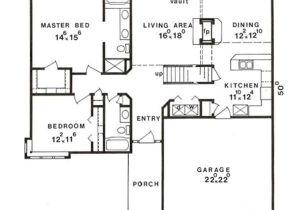 Handicap Accessible Modular Home Floor Plans Handicap Accessible Modular Home Floor Plans Cottage